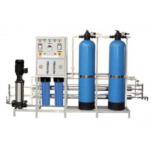 Pharmaceutical Mineral Water Plant Packaging Machine