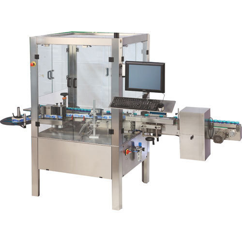 High Speed Labelling Machines