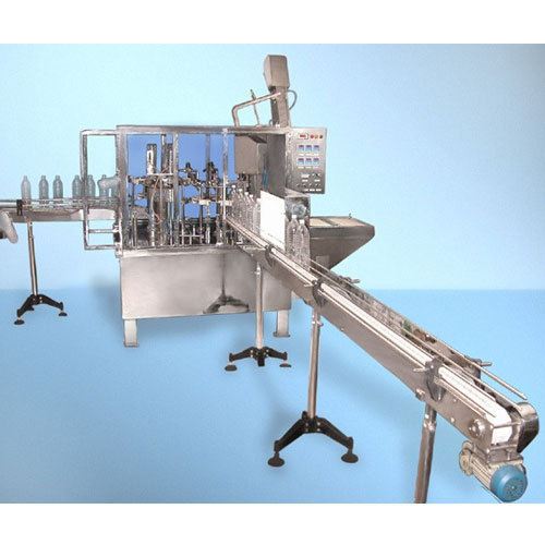 Automatic Mineral Water Packing Machines