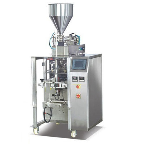 Fully Auto Pouch Packing Line