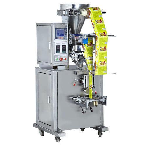 Granule FFS Pouch Packing Machine