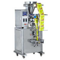 Granule FFS Pouch Packing Machine