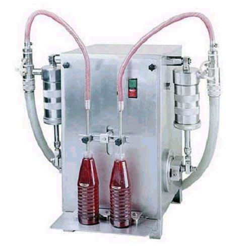 Juice Bottling Machines