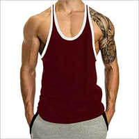 Gym Tank Stringer Tank