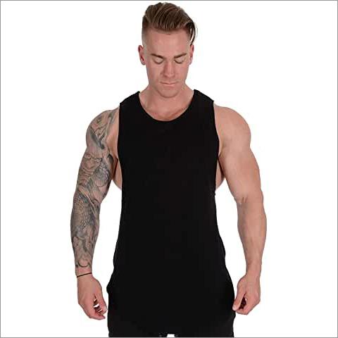 Body Building Vest