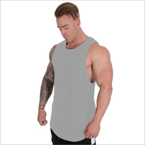 Mens Workout Gym Vest