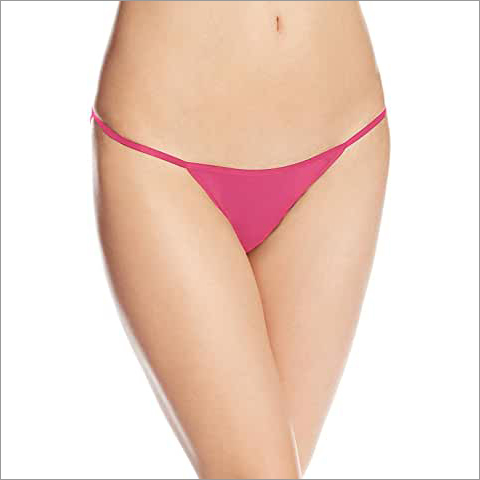 Women's Lingerie Panties