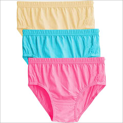 Women Cotton Thongs