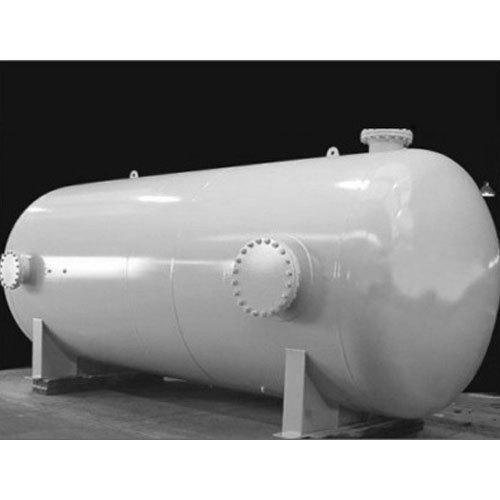 Vessel Tanks