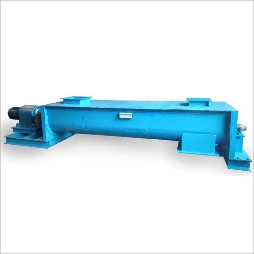 Ash And Material Handling System