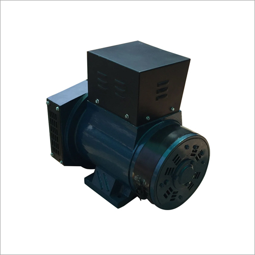 AC Welding Alternator