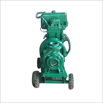 5 HP Diesel Engine Pumping Set