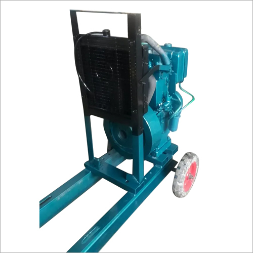 15 HP Blower Type Engine For Hawler