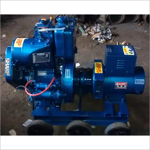 Welding Generator Set