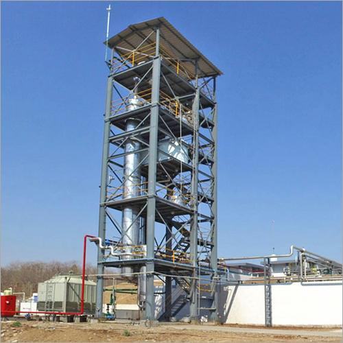 Industrial Distillation Columns