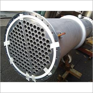 Industrial Pressure Vessels