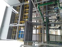 Industrial Multi Effect Evaporator