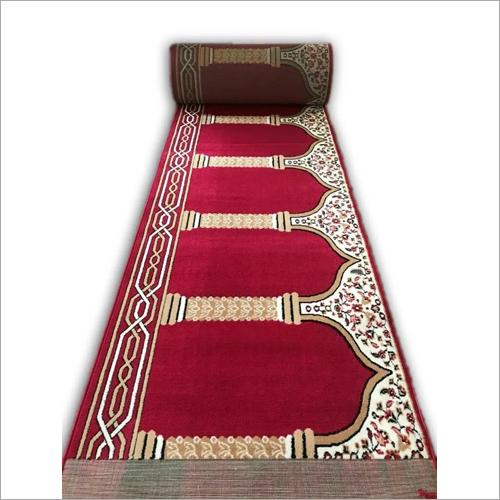 Mosque Janamaz Carpet