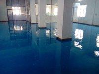 Epoxy Polyurethane Flooring Services