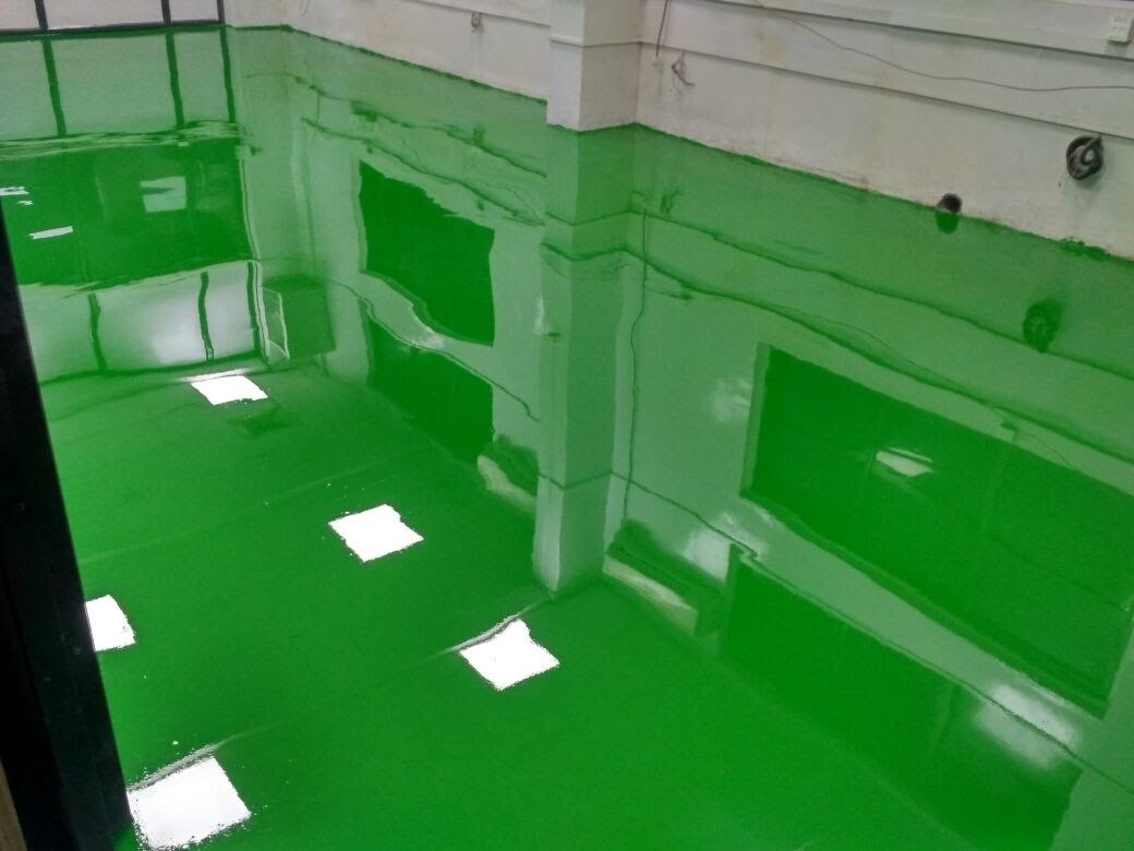 ESD Flooring Services