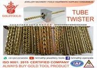 Gold Tool Premium Hollow Pipe Twisting Dies
