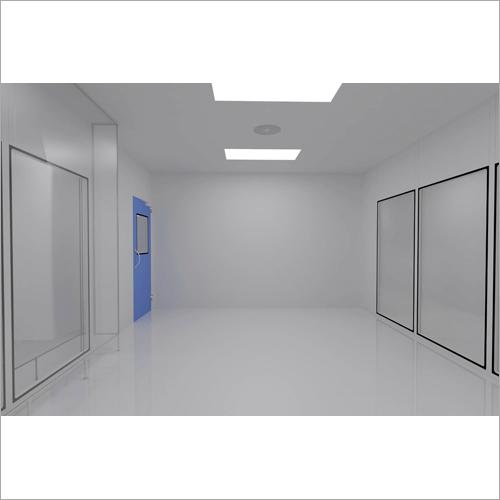 Kaizen Modular Clean Room