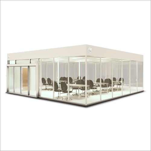 Bio Safe Cleanroom