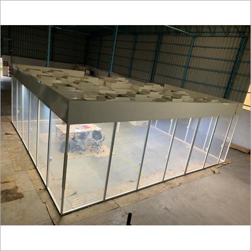 Biosafe Modular Clean Room