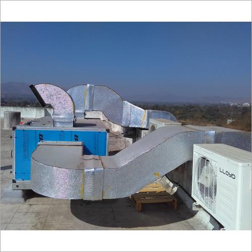 Kaizen HVAC System