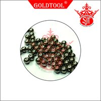 Gold Tool ® S.S. Ball Cones