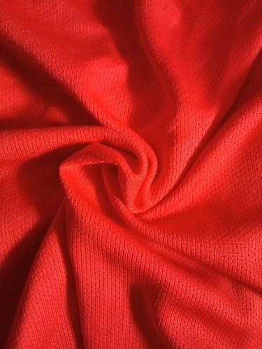Polyester Dot Knit