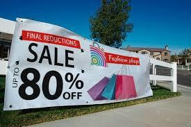 Eco Cloth Banner Printing Services