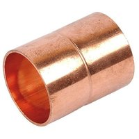Copper Coupling Fittings