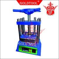Gold Tool Digital Die Press Vulcanize Machine