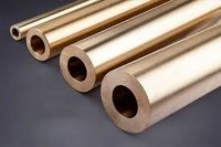 Eco Brass Tubes, Pipes, Hollow Rods