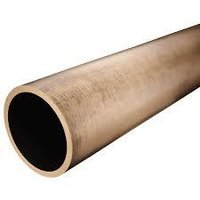 C63000 Nickel Aluminium Bronze Tubes Pipes