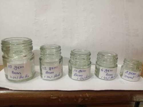 Packaging Bam Jar