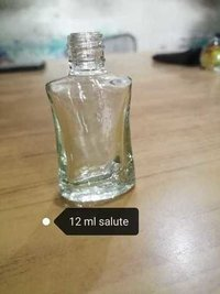 12ML SALUTE Nail Polish bottle