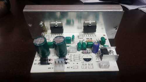 Tda7265 2.0 Stereo Audio Board