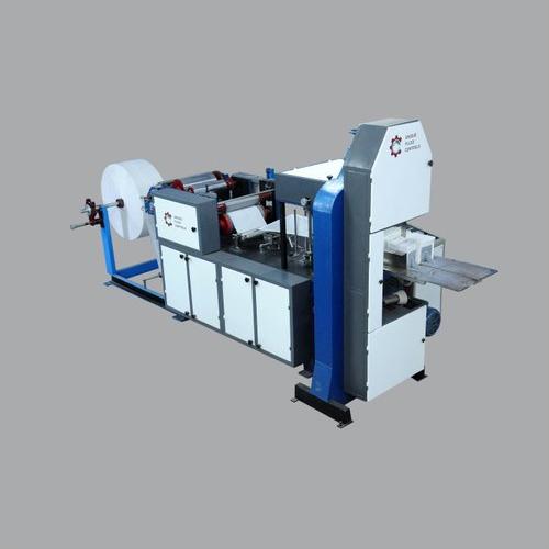 220 VAC Single Phase Tissue Paper Making Machine