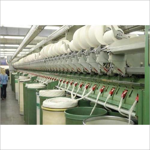 Open End Cotton Spinning Machine