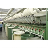 Open End Cotton Spinning Machine