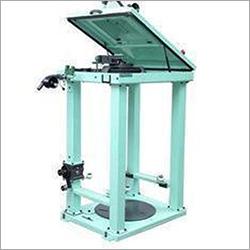 High Speed Textile Carding Coiler Machine