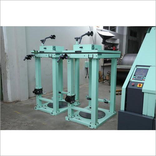 Textile Carding Speed Coiler Machine