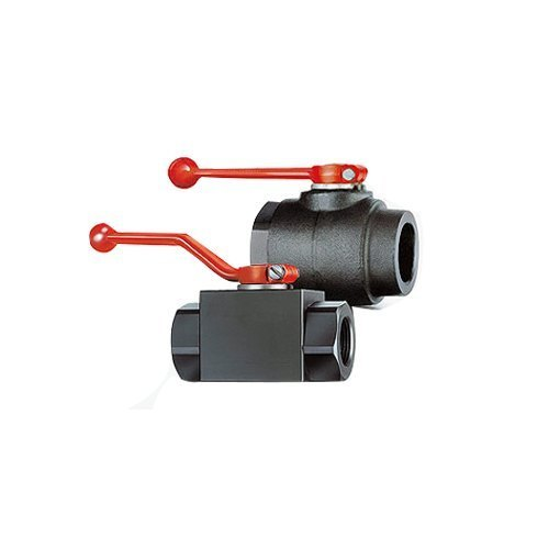 High Pressure Ball Valves Kh Series