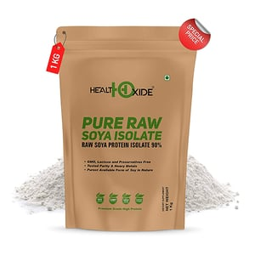 Soya Isolate Protein Powder