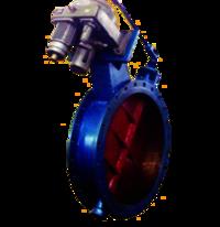 Automatic Regulating Valve