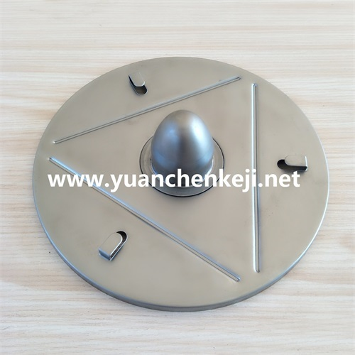 Non-standard Custom Stamping Processing For Wheel Spraying Brace Stamping Parts