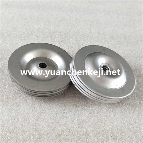 Stainless Steel Stamping Parts For Mechnical Equipment Gasket