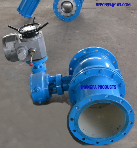 Discharge valves